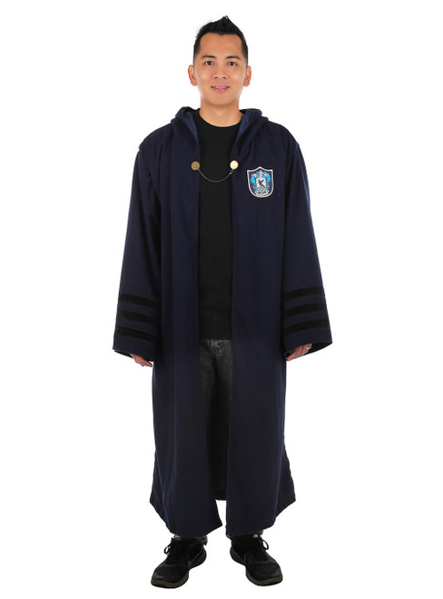 Fantastic Beasts Crimes of Grindelwald Ravenclaw Robe