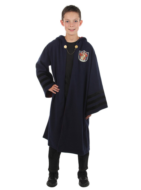 Children's Fantastic Beasts Crimes of Grindelwald Gryffindor Robe