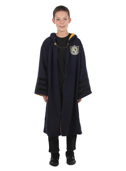 Children's Fantastic Beasts Crimes of Grindelwald Hufflepuff Robe