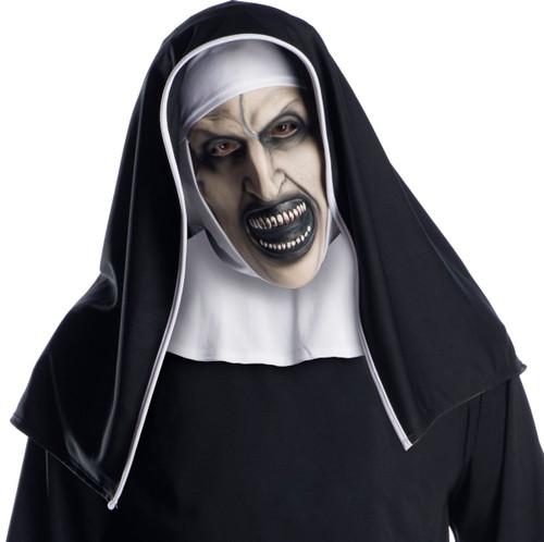 The Nun Movie Mask