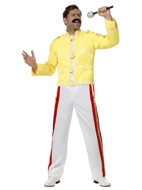 Freddie Mercury Costume