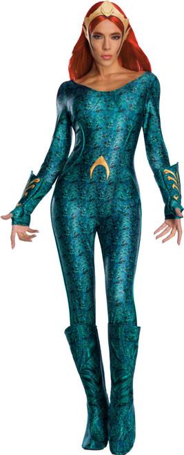 Deluxe Mera Aquaman Costume