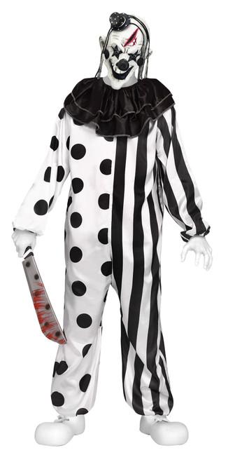 Killer Clown Teen