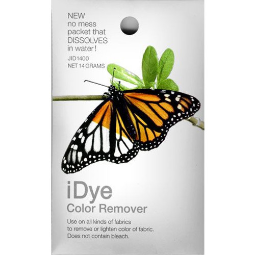 I Dye Poly Color Remover