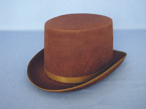 Felt Top Hat - 3 Colours!