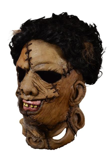 Texas Chainsaw Massacre 2 - Leatherface Latex Mask