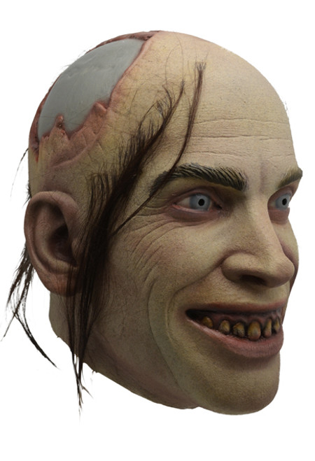 Texas Chainsaw Massacre 2 - Chop Top Latex Mask
