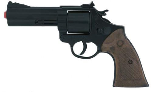 """Magnum Type 9"""" Die Cast PROP Cap Gun"""