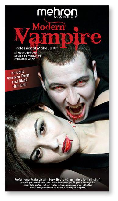 Mehron Modern Vampire Character Makeup Kit