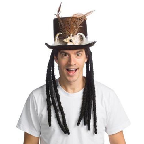 King Voodo Hat