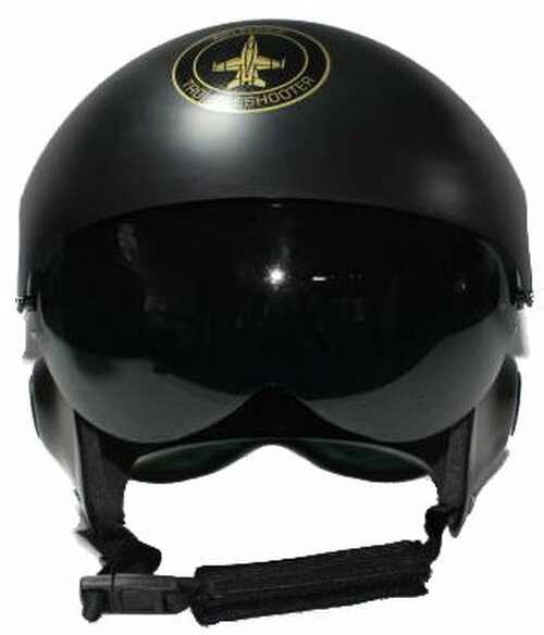 Deluxe Fighter Pilot Helmet