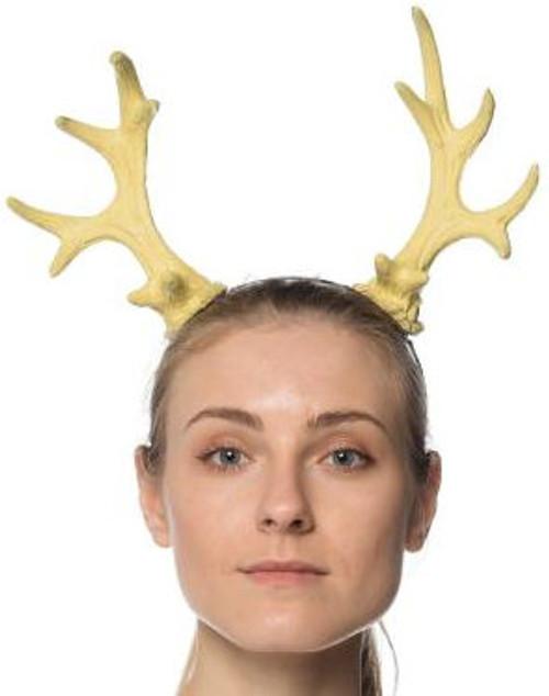 Supersoft Elegant Antlers