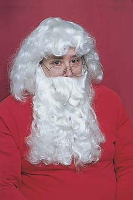 Santa Wig/Beard