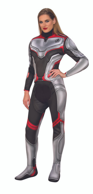 Adult Avengers Team Suit Unisex