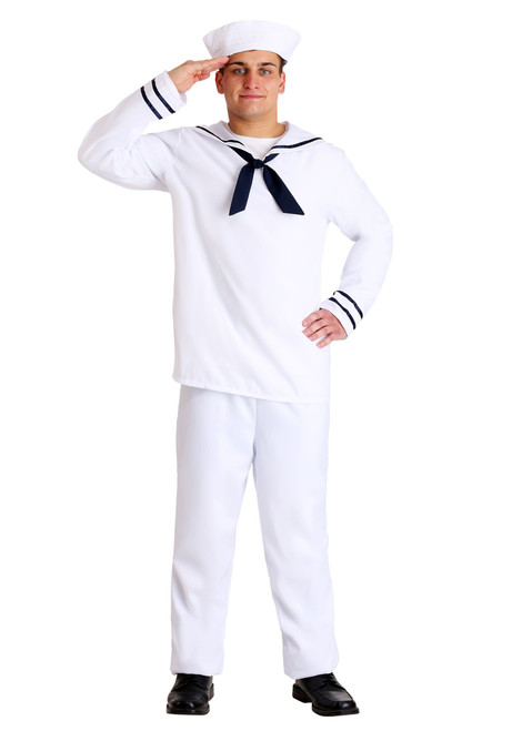 Sailor Man Costume