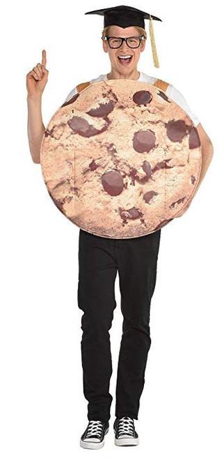 Smart Cookie Costume