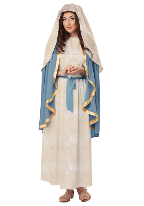 The Virgin Mary Costume