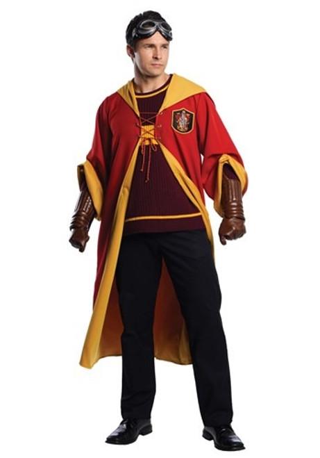 Quidditch Costume Gryffindor Costume