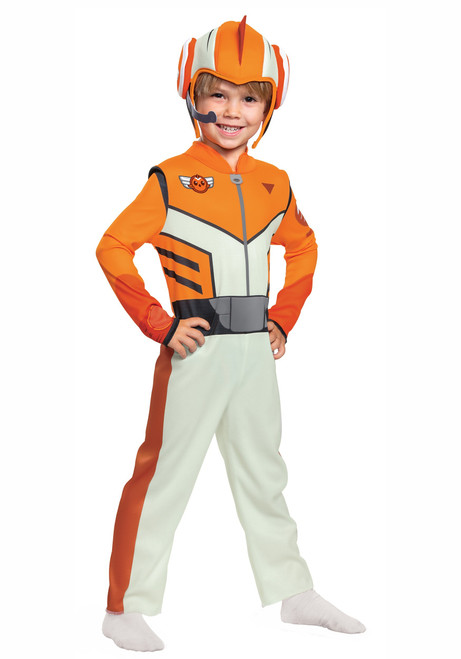 Toddler/Children's Swift Top Wing Costume