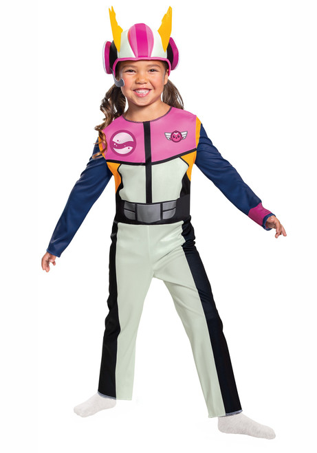 Toddler/Children's Penny Top Wing Costume