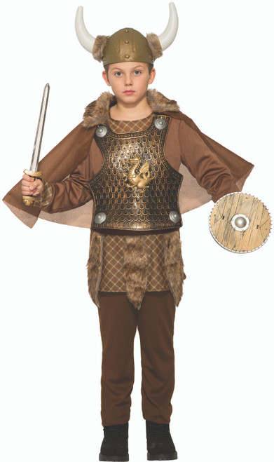 Children's Viking Warrior