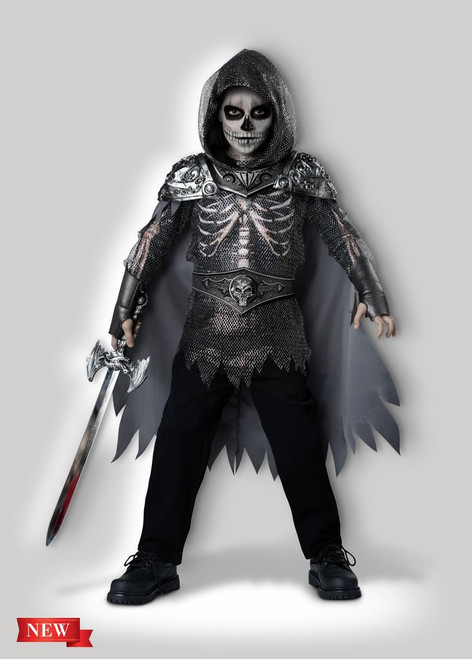 Children's Skull Knight