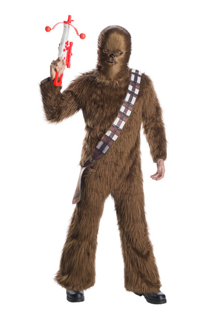 Chewbacca Star Wars Costume