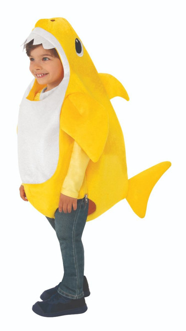 Infant's Baby Shark Costume
