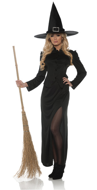 Sassy Witchcraft Costume