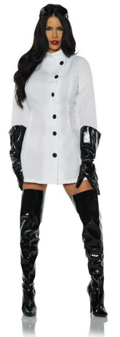 Sexy Weird Science Costume