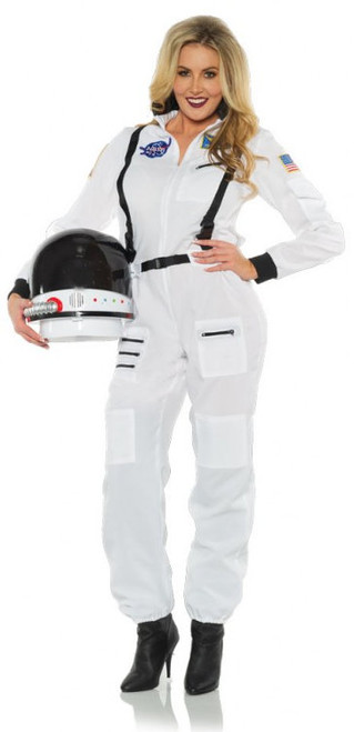 Female Astronaut Costume