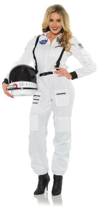 Female Astronaut Costume