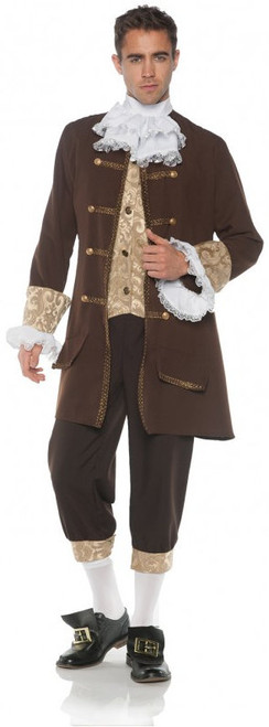 Colonial Costume - Plus Size