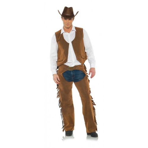 Wild West Costume - Plus Size