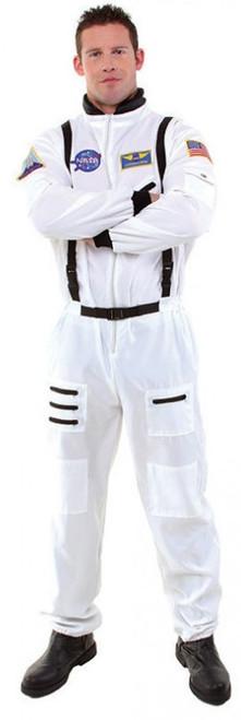 Teen's Astronaut Costume
