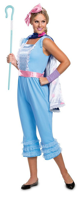 Bo Peep Toy Story 4 Costume