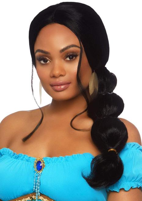 Arabian Desert Princess Wig