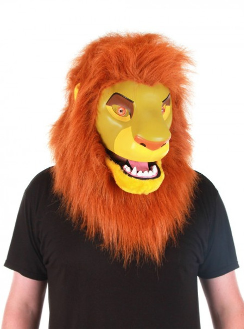 Simba Mouth Mover Lion King