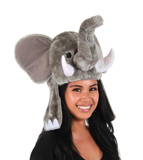 Elephant Sprazy Hat
