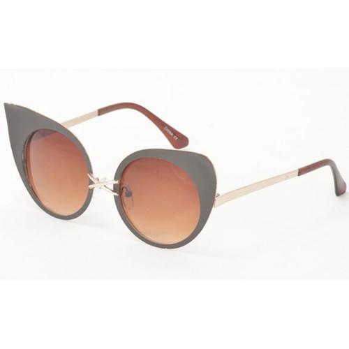 60s Mod Shades Sunglasses