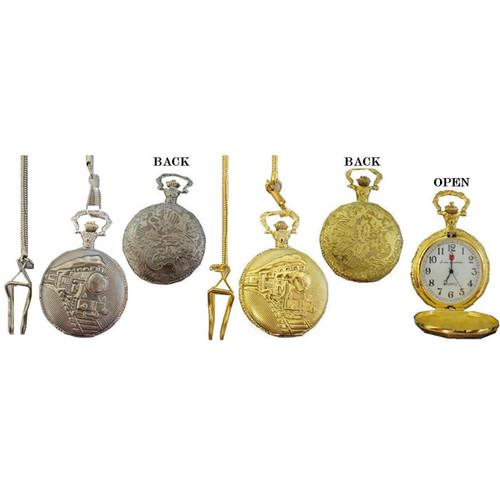 Pocket Watch Assorted