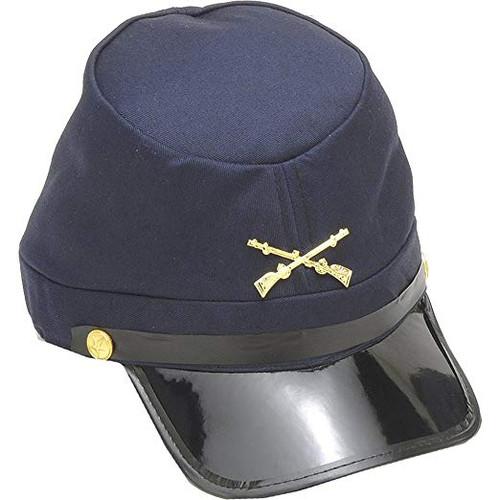 Union Cap Navy