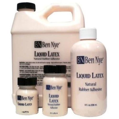 Liquid Latex 16 Oz