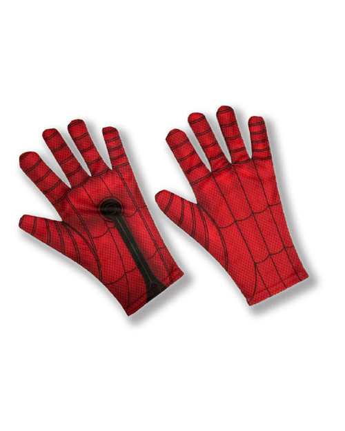 Spiderman Far From Home Gloves