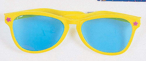 Super Specs Assorted Colours - In-Store Only