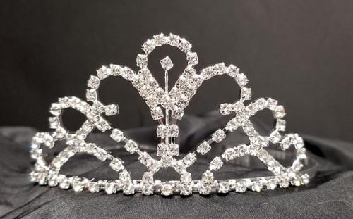Princess Tiara Silver Limited Edition