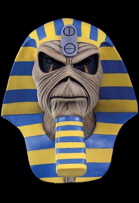 Iron Maiden Pharoh Eddie Mask