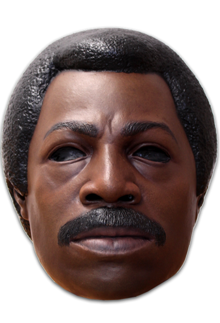 Apollo Creed Mask Rocky