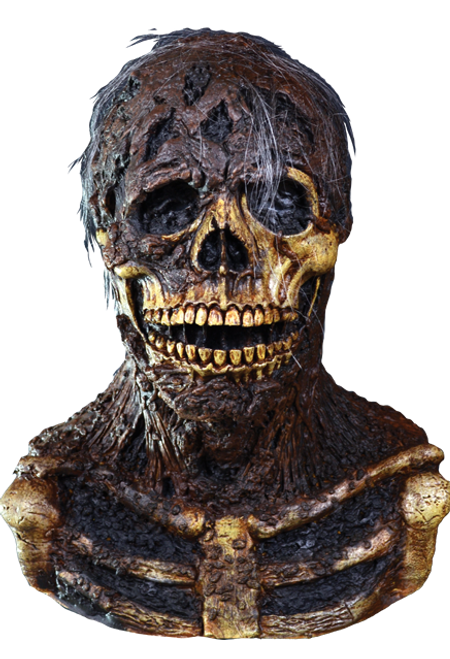 Creepshow Nate Mask