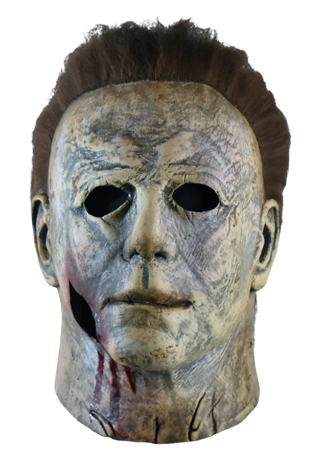 Michael Myers 2018 Bloody Mask